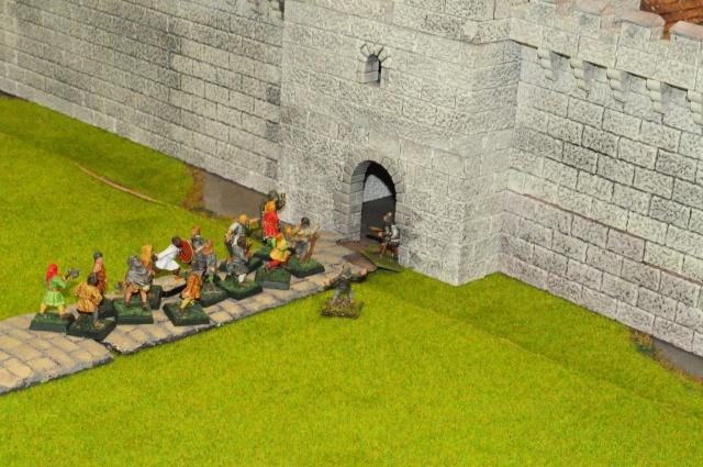 Deux ducs pour une couronne ...ou la guerre de Succession de Bretagne en raccourci ! DSC0117