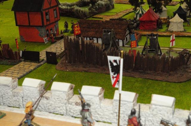 Deux ducs pour une couronne ...ou la guerre de Succession de Bretagne en raccourci ! DSC0311