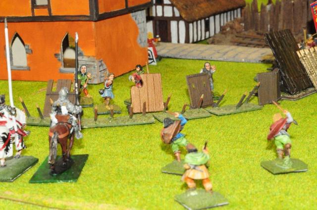 Deux ducs pour une couronne ...ou la guerre de Succession de Bretagne en raccourci ! DSC0312