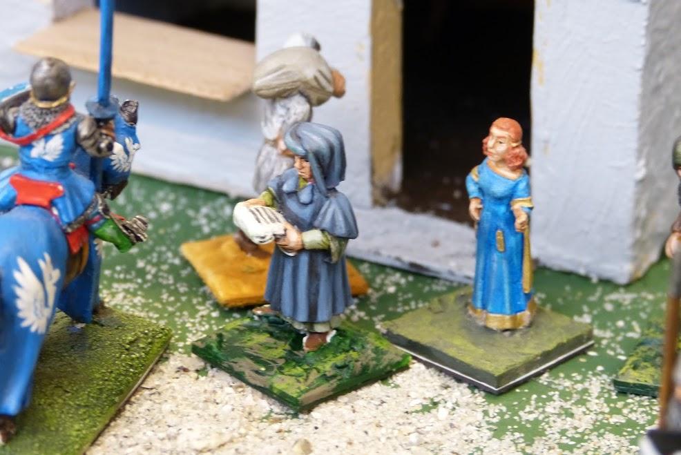 « Un village de marchands» (compte-rendu d'escarmouche) LeSourn2014-12