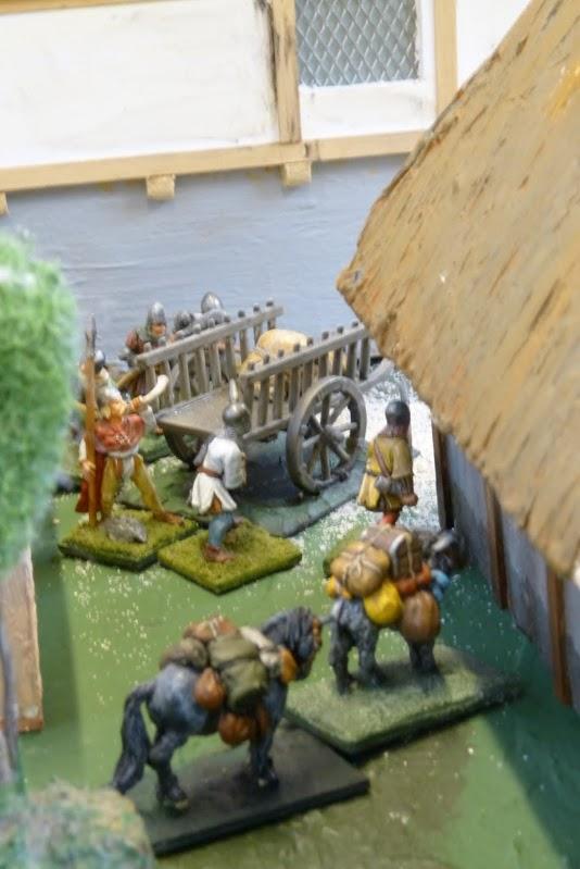 « Un village de marchands» (compte-rendu d'escarmouche) LeSourn2014-19
