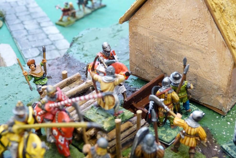 « Un village de marchands» (compte-rendu d'escarmouche) LeSourn2014-24