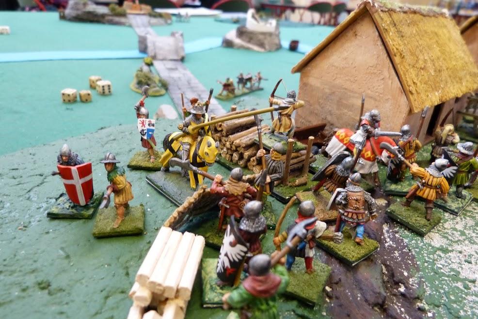 « Un village de marchands» (compte-rendu d'escarmouche) LeSourn2014-26