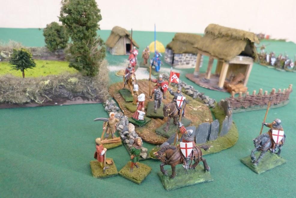 « Un village de marchands» (compte-rendu d'escarmouche) LeSourn2014-3