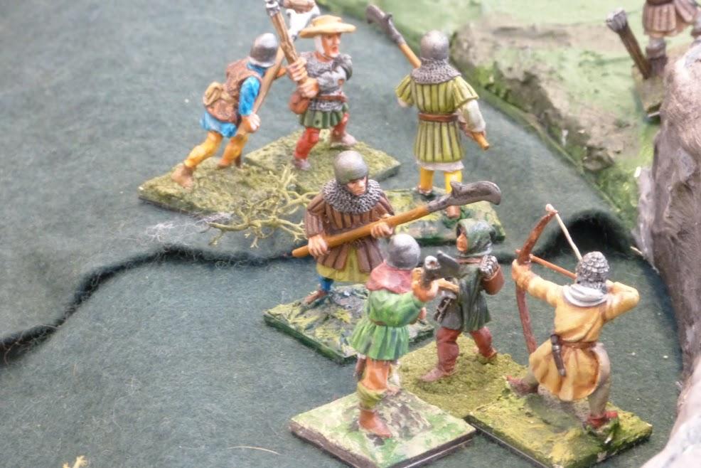 « Un village de marchands» (compte-rendu d'escarmouche) LeSourn2014-7