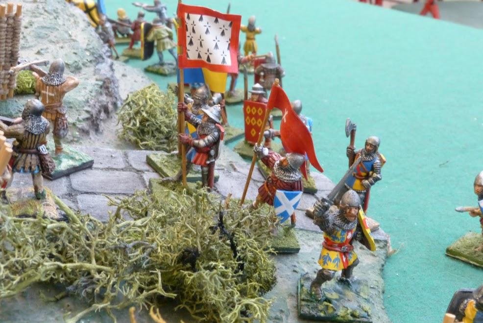 « Un village de marchands» (compte-rendu d'escarmouche) LeSourn2014-8