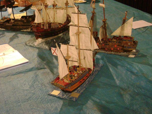 Du commerce et autres affaires survenues en mer des Caraïbes et en mer du nord Mega2012-1