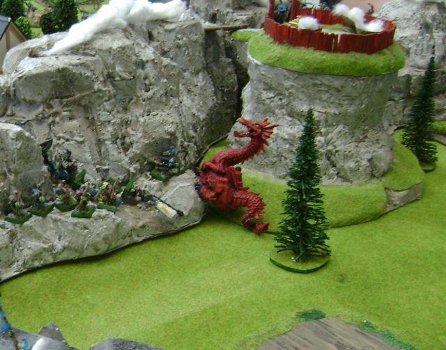 La Vallée du Dragon triste Av