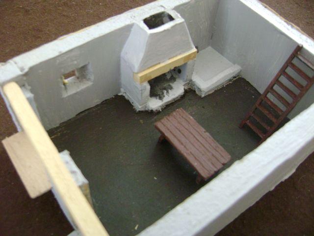 Maison médiévale Tialch2