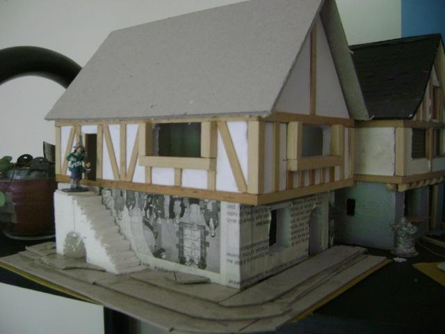 Maisons médiévales, suite DSC06074