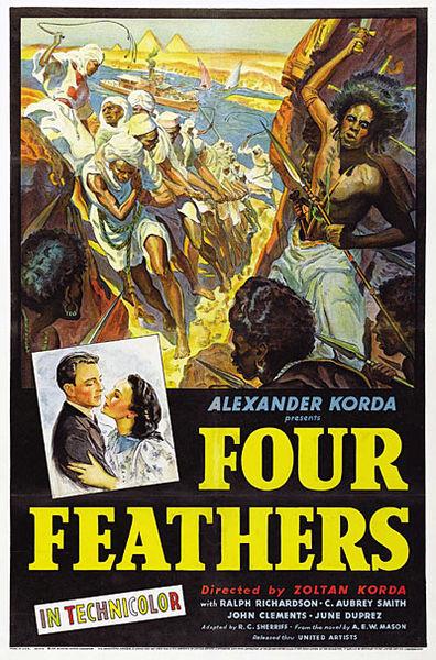 Lorient 16-17 novembre 396px-Four_Feathers_1939