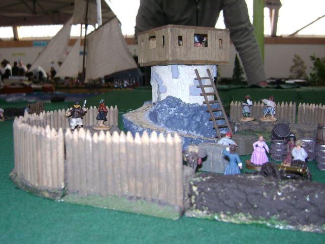 Photos bataille de Theix déc. 2010 Colons