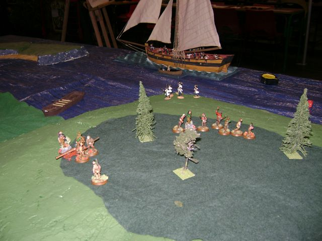 Photos bataille de Theix déc. 2010 Fin