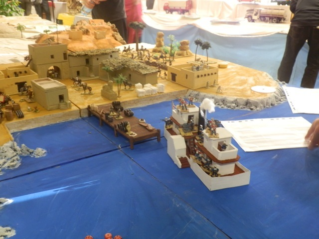La bataille de Kordouf : escarmouche sur le Nil ! Soudan-anoriant2013-10