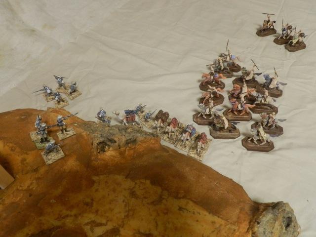 La bataille de Kordouf : escarmouche sur le Nil ! Soudan-anoriant2013-18