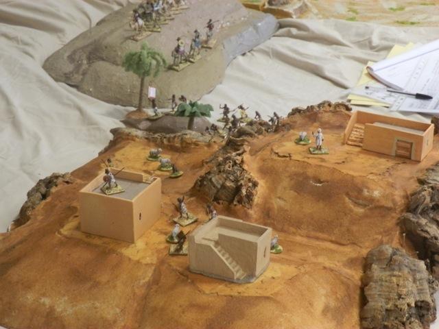La bataille de Kordouf : escarmouche sur le Nil ! Soudan-anoriant2013-2