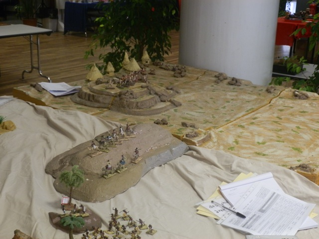 La bataille de Kordouf : escarmouche sur le Nil ! Soudan-anoriant2013-3