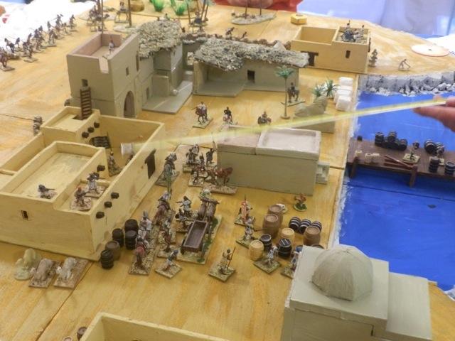 La bataille de Kordouf : escarmouche sur le Nil ! Soudan-anoriant2013-8