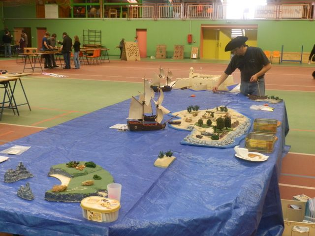 Aventures à Saint-Domingue (survenues les 29-30 octobre à Theix) Teiz2011-1